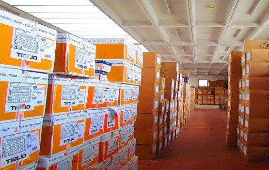Ellepi Srl - consegna e distribuzione
